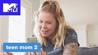 'Kailyn's Best Trip Ever' Deleted Scene | Teen Mom 2 (Season 7B) | MTV