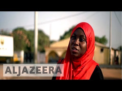 Gambia: The people who stood up to Yahya Jammeh - Talk to Al Jazeera