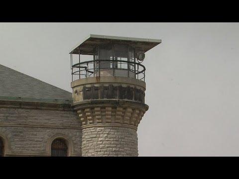 My Ohio: Mansfield Reformatory