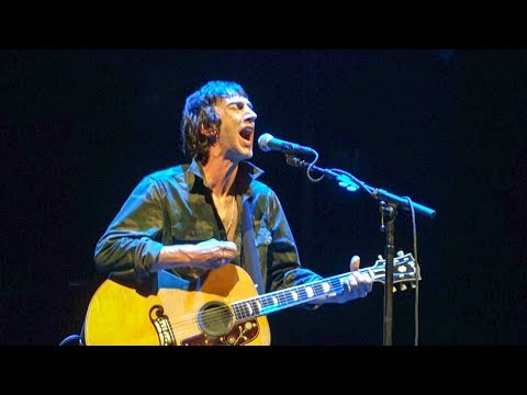 Richard Ashcroft - Bitter Sweet Symphony (Acoustic) – Live in San Francisco