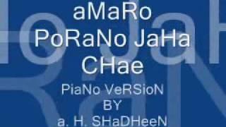 aMaRo PoRaNo JaHa CHae [PiaNo].wmv