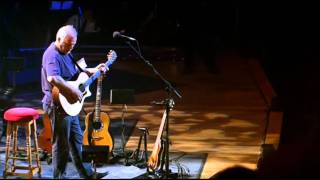 David Gilmour  Shine On You Crazy Diamond [Parts 1-5] (Live HD High Definition) 2.mp4
