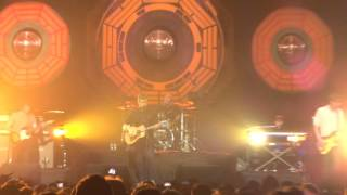 Blur - Out of Time & Caravan - Plaza de la Música Córdoba Argentina - 10 10 2015
