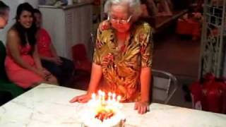 Celebrating Mum's 78th Birthday on Mother's Day Thumbnail