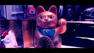 Inuuk - Good Days (lyric Video)