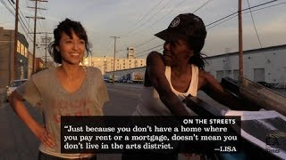 Arts District: 'You're my neighbor' | On the Streets Ep. 12