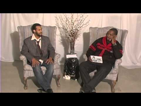 The Al Rivers Show:Interview with Minister Prophet Keith M. Miller Part 1