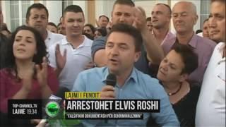Edicioni Informativ, 13 Qershor 2016, Ora 19:30 - Top Channel Albania - News - Lajme