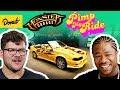 Why Were 2000's Car Shows So Kooky? | Wheelhouse