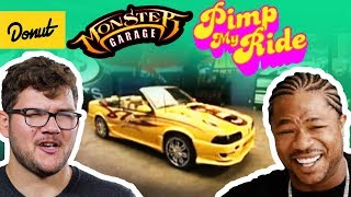 Why Were 2000's Car Shows So Kooky? | Wheelhouse