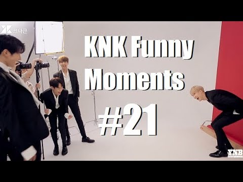 KNK Funny Moments #21