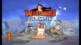 Worms W.M.D. 1(G) Jaja jak berety XD