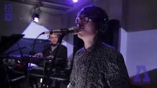 Joywave - Somebody New - Audiotree Live