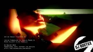 Justin Timberlake vs Janelle Monáe vs Missy Elliott - Get Ur Freaky Tightrope On (DJ BootOX Mashup)
