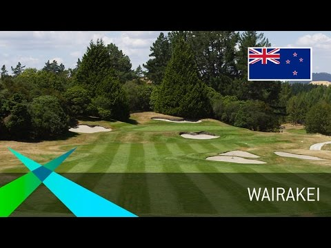 Wairakei Golf Course