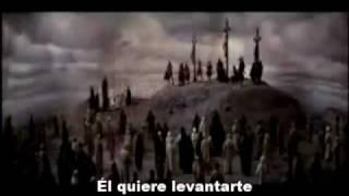 behold - white cross (subtitulada en español)