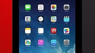 How to get iOS 8 on iPad 1 [1st generation] - Tutorial