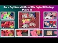 How To Play Pokeno With Gifts And White Elephant Gift Exchange   Part 2