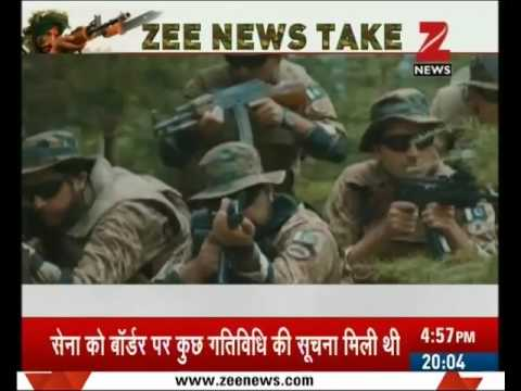 People of India demand action against Pakistan after ceasefire violation
