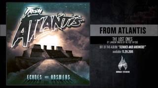 Watch From Atlantis The Lost Ones video