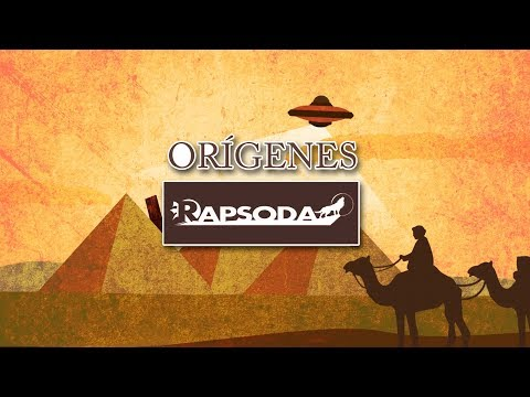 RAPSODA , EL GUERRERO MUSICAL