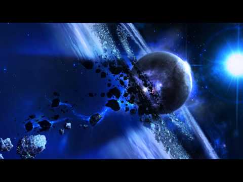 Grayarea - Gravity (Hybrid's Love From Llanfa.... goch Remix) [JW's 'Tweaked Layer' Mix]