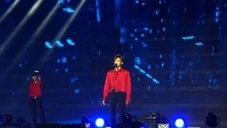 Video [4K] 170929  Habit (입버릇) + IF I Seventeen Diamond Edge Singapore  Vocal Team + HipHop Team download MP3, 3GP, MP4, WEBM, AVI, FLV Juni 2018