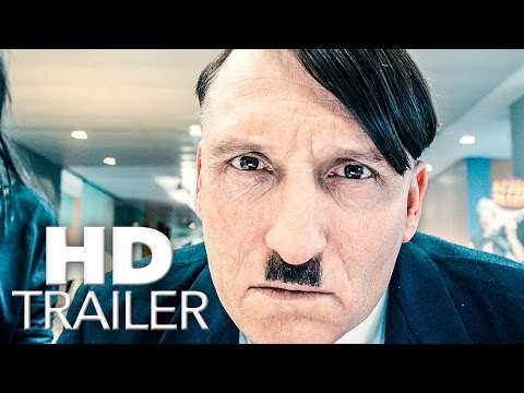 ER IST WIEDER DA Teaser-Trailer (HD) - Oliver Masucci, Christoph Maria Herbst