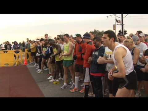 Salt Lake Marathon 2009