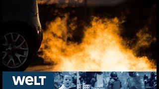 AUTOINDUSTRIE GESCHOCKT: EU beschließt schärfere CO2-Grenzen für Neuwagen