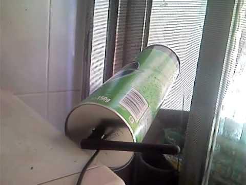 Antena tdt casera dvd sin tdt adaptador euroconector a rca casero youtube - Antena tdt interior casera ...