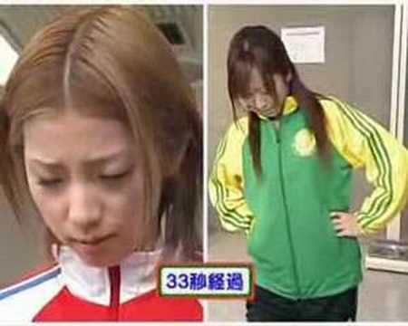 Megumi Murata (Melon Kinenbi) vs Asami Konno