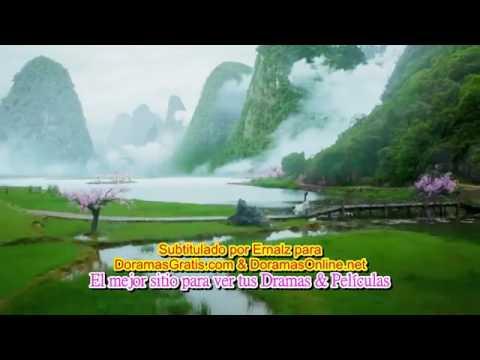 Ver Diez millas de flores de duraznos cap 12 sub español en Español