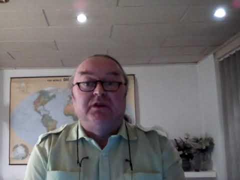 Egon Dombrowsky 08 02 2020 Keine Akzeptanz für Rot Rot Grün und Ramelow
