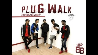 Plug Walk | Rich The Kid | Bboiz | Dance Choreography