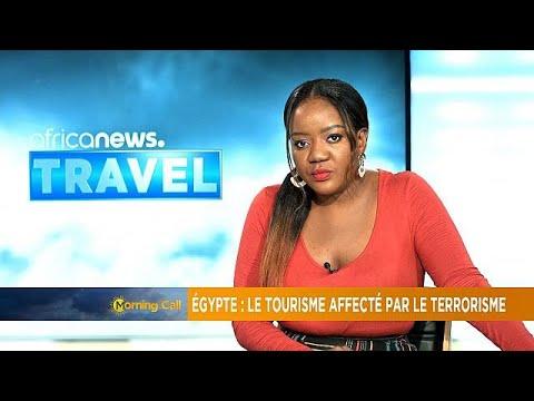 Tourism In Egypt Will Terrorism Derail Gains Travel Youtube