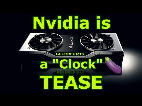 Jeremy - Talking with Johnny Hemberger (Geek Therapy Radio) about NVidia News