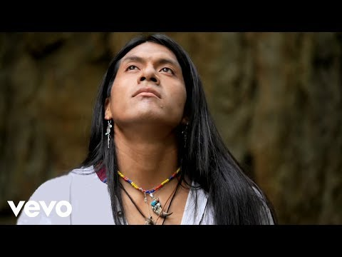 Leo Rojas - Son of Ecuador