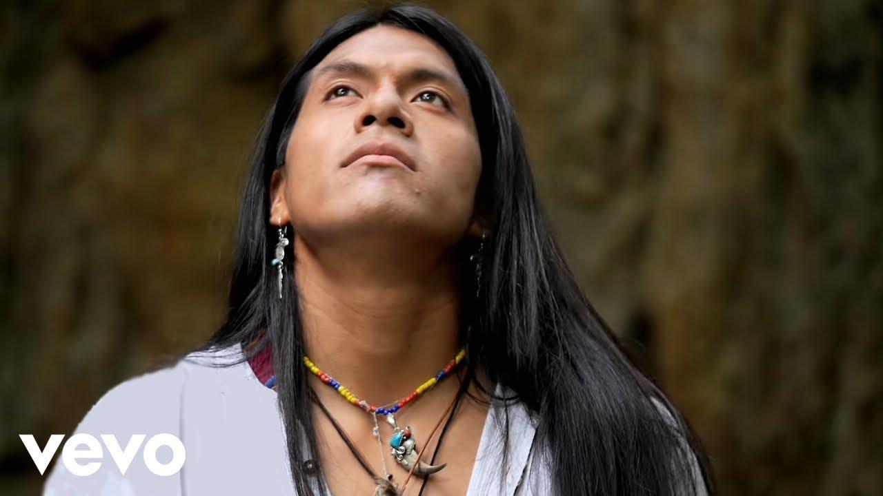Leo Rojas - Son of Ecuador - YouTube
