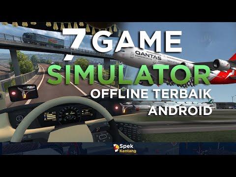 7 Game Simulator Offline Terbaik Android 2019