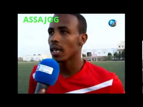 Djibouti: Asas/Djibtelecom vs GR