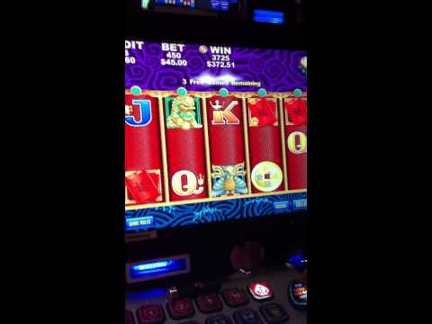 Video Jackpot party slots free coins