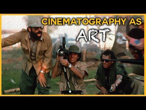 Vittorio Storaro || Cinematography as Art