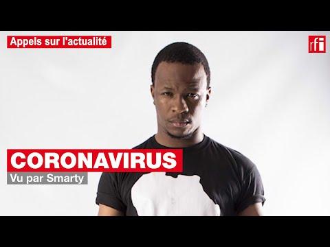 Coronavirus - Smarty: