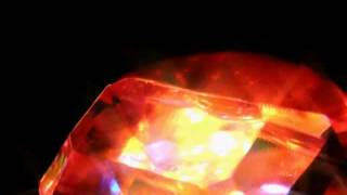 Royalty Free Footage  Luminous stone bright shine glitter 2 gem