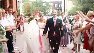 Свадьба (Александр и Евгения)