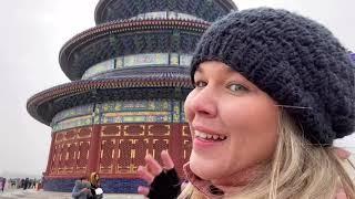 Principais pontos turísticos de Pequim