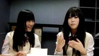 2011.02.15 高木由麻奈 竹内舞.