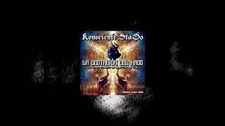 Konsciente Stado - Restos de Otros Astros (prod. Evil Dead Beats)