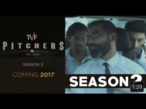tvf pitchers season 2 news